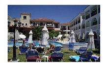 Foto Hotel Pallas in Laganas ( Zakynthos)